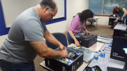 Hands on Experience Benefits ECPI University Students Throughout their Education