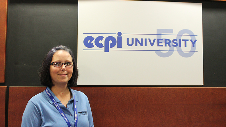 Leaving their Mark on the World: ECPI University Students, Faculty, and Staff