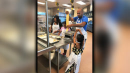 New Parent Cooking Classes at Sentara Taught by the Culinary Institute of Virginia