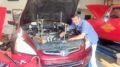 Mechanic Earns Electronics Degree to Gain Competitive Edge