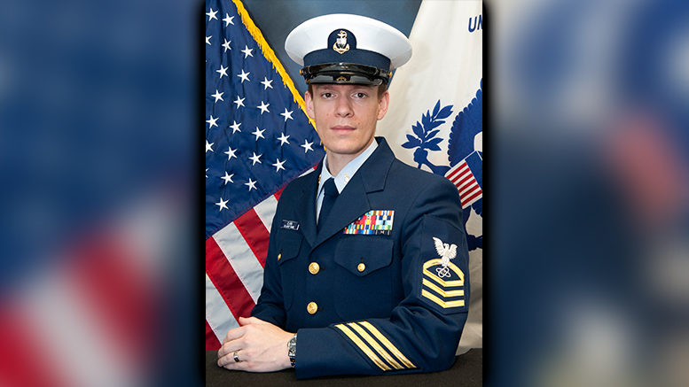 Coast Guardsman Earns Online EET Degree from ECPI University