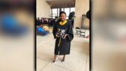 Nursing Graduate Laura Pendleton Shares Her Journey Acquiring Three Nursing Degrees