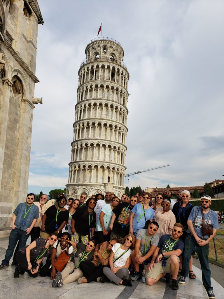 Study Abroad Grows as More Students Head Out to See the World