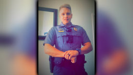 Police Officer Prepares for Career Advancement After Earning Bachelor's Degree