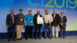 Campus Management Excellence Award Recognizes ECPI University