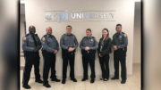 Henrico County Police Department Visits ECPI University Campus