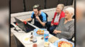 Fireside Gatherings Ignite Fun and Competition at ECPI University