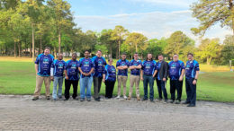 Palmetto Cyber Defense Team Competition Meets ECPI University Students