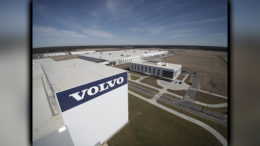 Volvo Cars Signs Partnership Agreement with ECPI University