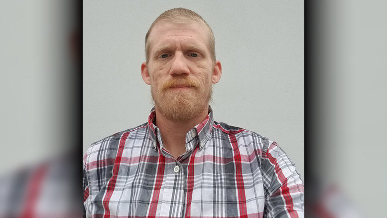 EET Graduate in His Own Words: Moving from Online to On the Job