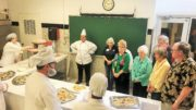 Culinary Competition Showcases Students' Talent, Creativity, and Skill