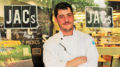 Chef Hangs Up His Apron for Cybersecurity Career