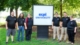 Wicked6 Cyber Games: ECPI University Heads to Las Vegas to Compete